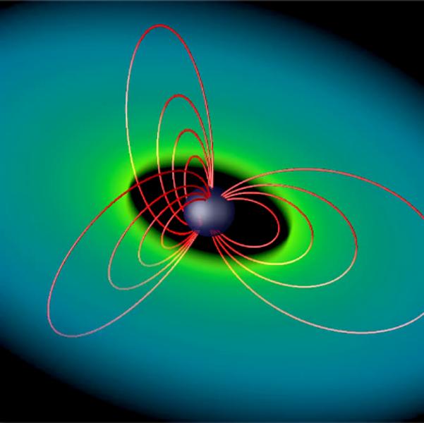 Stelle e sistemi planetari